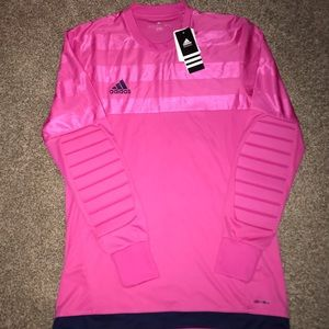 Adidas Goalie Jersey
